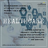 Healthcare Services B2B Lead Generation
