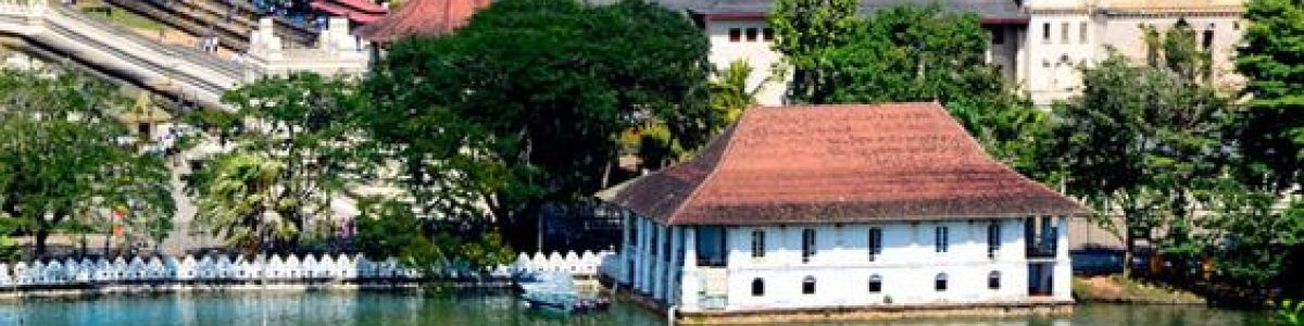 Headline for Historical Sites Around Kandy – A Journey to the Yesteryears of Sri Lanka