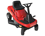 Get some of the best ride on lawn mowers NSW