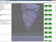 Creating Artifact Models in Agisoft Photoscan Part 2