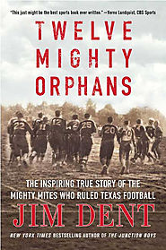The man who ruled Texas football