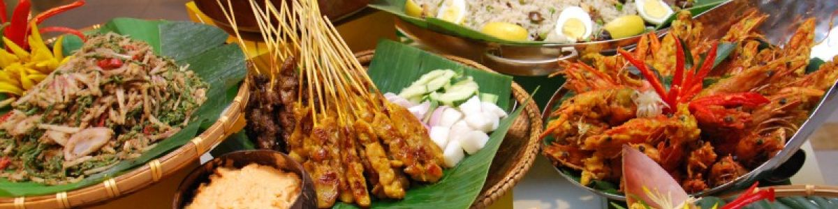 Headline for Types of Food to try when in Langkawi – Indulge in These Delicious Malay Creations