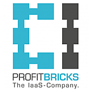 ProfitBricks Cloud Computing Infrastructure Services