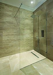 Wet Room Design Gallery -