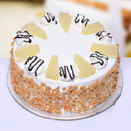 Website at http://www.way2flowers.com/anniversary/cakes