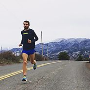 For Miles and Miles: Ultrarunning in the Rogue Valley