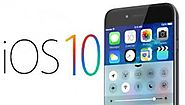 Release date of iOS 10 & features : Latest iOS Coming Soon | BuzzLeaks