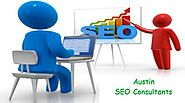 What can Austin SEO consultants do for you?