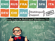 Plugins That Can Help You Create a Multi-Lingual WordPress Site