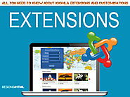 All You Need to Know About Joomla Extensions and Customisations