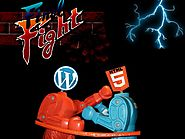 Why HTML dominates over WordPress?