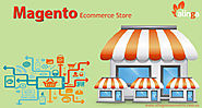 Magento is Beneficial for Online Store