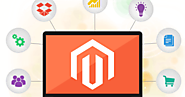 In Instructional Class of Providing the Services to who enroll Magento Ecommerce Development