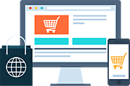 Amazing online store build with magento ecommerce