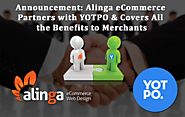 Announcement: Alinga eCommerce Partners with YOTPO & Covers All the Benefits to Merchants