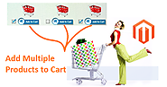 Add Multiple Products to Cart Extension for Better Shopping Experience