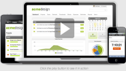 Easy Online Project Management Software, Time Tracking and Invoicing