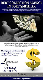 Choose Debt Collection Agency to Get Back Your Money