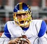 (CA) QB Chris Brown (Santa Clara) 6-0, 190