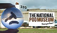 National Poo Museum in the United Kingdom