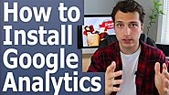 Google Analytics on Wordpress blog