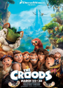 Crood'lar - The Croods izle 2013 - film izle