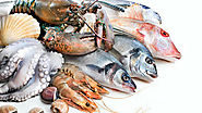 Largest Wholesale Fish Market Perth - Hillseafood