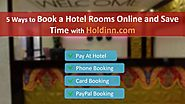 Book a Hotel rooms at Talin Star Suites - Apartments For Rent in Riyadh | Holdinn.com - YouTube