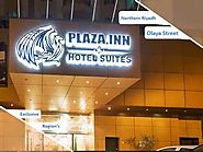 Book a Hotel rooms at Plaza Inn Suites Riyadh - Apartments For Rent in Riyadh - Holdinn com - YouTube