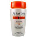Discount Kerastase Nutritive Bain Satin 2 Complete Nutrition Shampoo For Dry and Sensitised Hair $23.00-$29.99