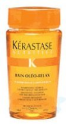 Discount Kerastase Nutritive Bain Oleo-Relax Smoothing Shampoo For Dry and Rebellious Hair $17.30-$39.99