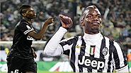 Paul Pogba - £93.2m - Juventus To Manchester United -2016