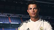 Cristiano Ronaldo - £80m - Manchester United To Real Madrid - 2009