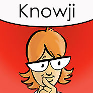 Knowji Vocab 10 Audio Visual Vocabulary Flashcards with Spaced Repetition