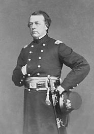 General E. M. Gregory, appointed Assistant Commissioner in Texas. His duty station was in Galveston.