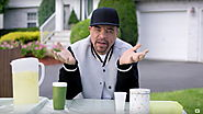 Ice T Talks Lemonade for Geico, and the TV Spot Isn't Even the Best Part