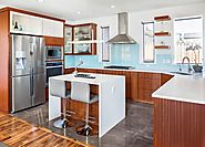 Kitchen and Bathroom Renovations for Home Improvement