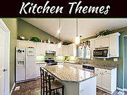 Improve Your Kitchen With Renovations Ideas