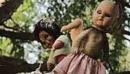 Island of the doll- XOCHIMILCO, MEXICO