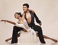 Dancesport India | Facebook