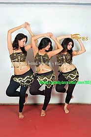Belly Dance Institute Mumbai by Ritambhara Sahni | Facebook