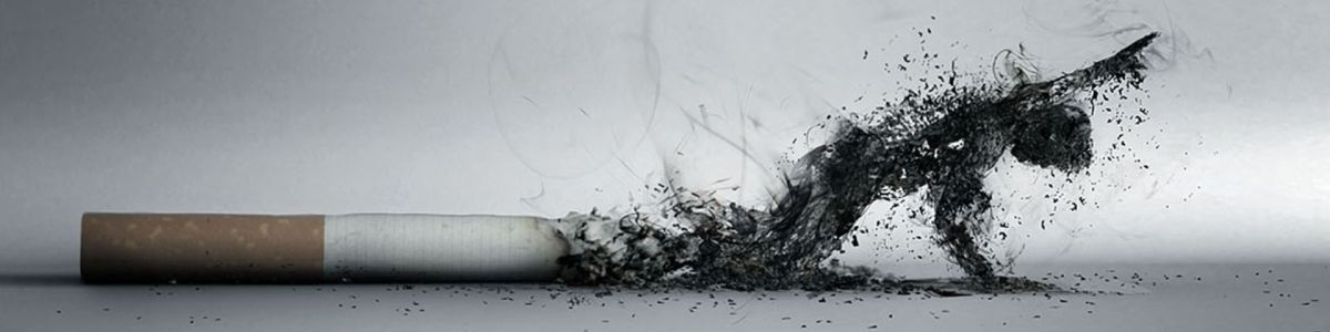 Headline for 10 Reasons To Quit Smoking