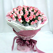 Online Delivery Flowers Supplier in Dubai, Abu Dhabi