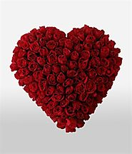 Send Fresh Roses and Gifts Online to UAE, Dubai