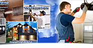 What kinds of Services and Garage Door Repair You Shall Expect from Experts