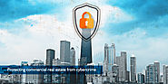 Protecting Commercial Real Estate from Cybercrime