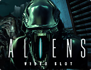 Aliens Video Slot - Instant FREE Play - NetEnt Game Review