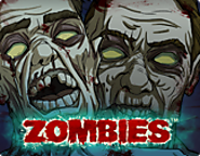 Play Zombies Video Slot Free Online - NetEnt Game's Review
