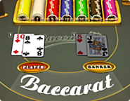 Play Baccarat Online for Real Money - The Game of Big Wins