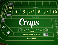 Play Craps Online for Real Money Wins - Game Review
